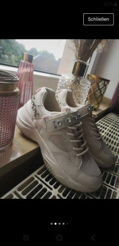 sneakers von Zara