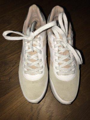 Sneakers Zara 38 Plateausohle