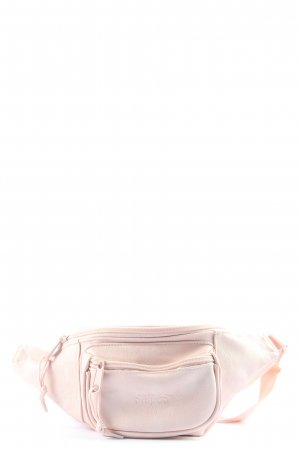 Snipes Bauchtasche creme Casual-Look