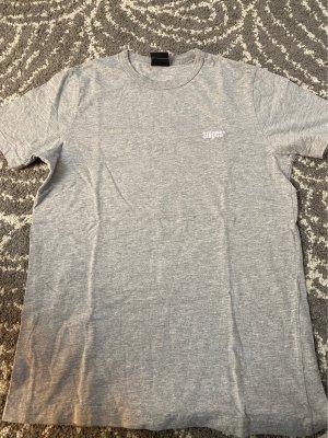 Snipes T-shirt grigio