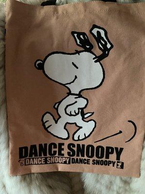 Snoopy Shopper