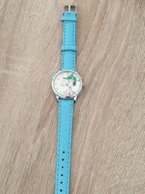 Snoopy Uhr