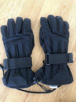 Rękawice termiczne czarny