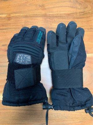 Snowboard Handschuhe Größe M Damen