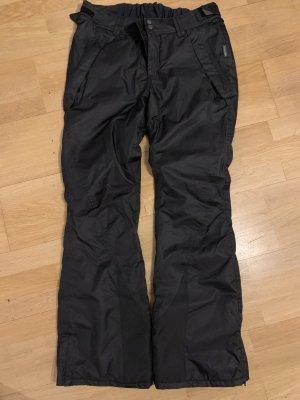 Brunotti Pantalón de esquí negro