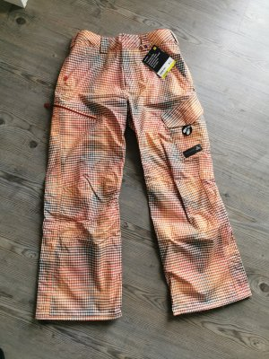 Burton Pantalón de esquí multicolor