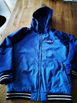Burton Winter Jacket blue