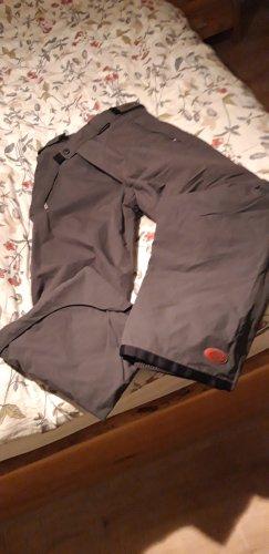 exxtasy Snow Pants dark grey