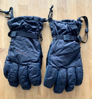 Burton Thermal Gloves black