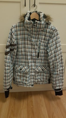 Maui Wowie Outdoor Jacket multicolored