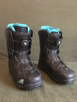 Snowboardboots K2 Haven Boa