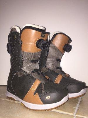 Snowboardboots / Snowboardschuhe