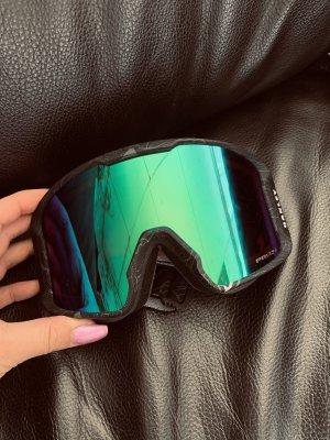 Snowboardbrille von Oakley :)