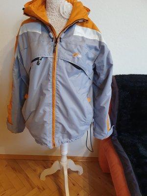F2 Oversized Jacket grey