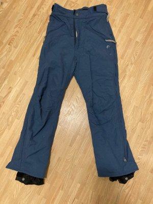 Burton Snow Pants steel blue