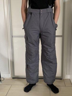 TCM Pantalón de esquí gris