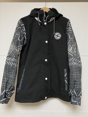 DC Winter Jacket multicolored