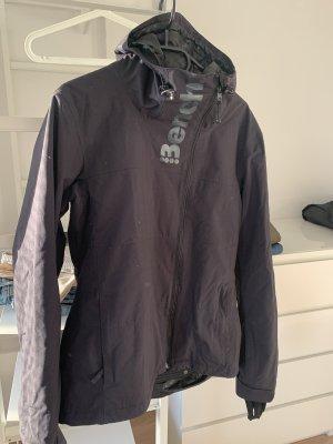 Bench Winter Jacket black
