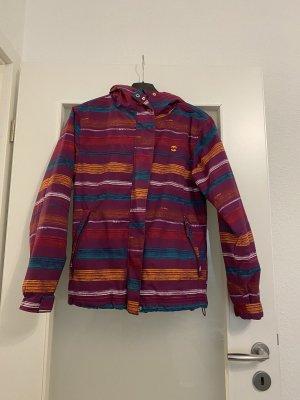 Billabong Winter Jacket purple