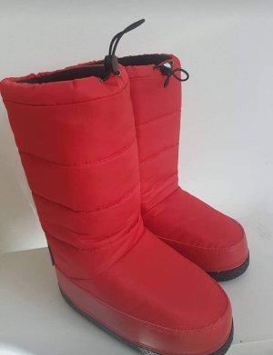 snowboots Love Moschino