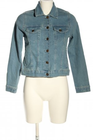 SO Denim by AWDis Jeansjacke