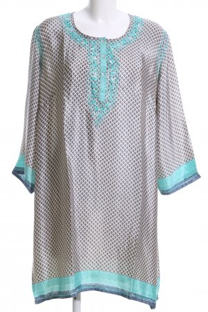 SOAMAS BY KRYSTALL Tunic Dress allover print casual look