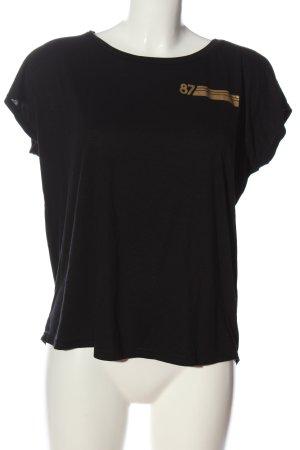 SOC Print-Shirt