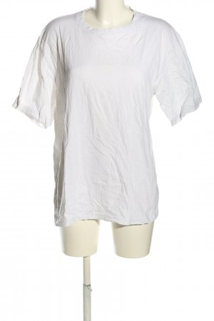 SOC T-Shirt weiß Casual-Look