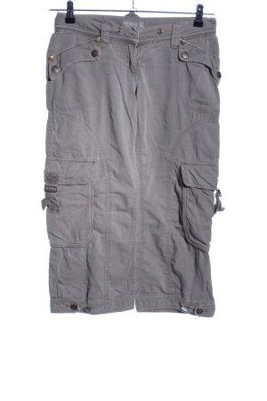 Soccx Bermuda grigio chiaro stile casual