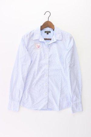 Soccx Bluse blau Größe 36