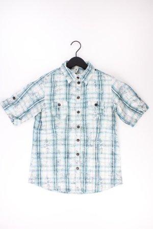 Soccx Bluse Größe M blau