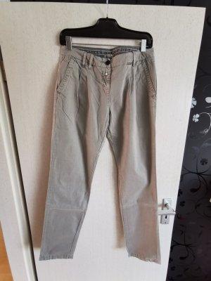 Soccx Pantalon chinos gris