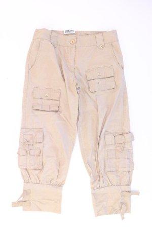 Soccx Hose Größe S braun aus Baumwolle