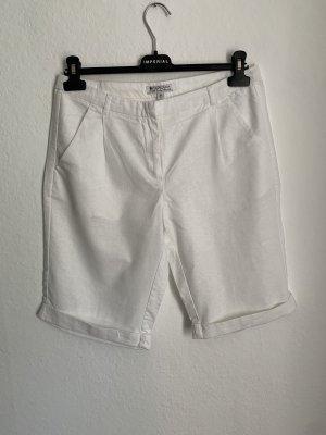 Soccx Hose Leinen Shorts