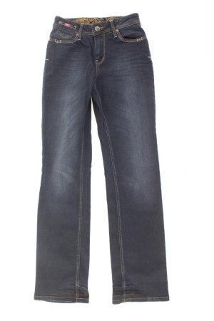 Soccx Jeans blau Größe 36