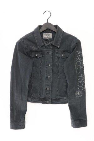 Soccx Denim Jacket multicolored cotton