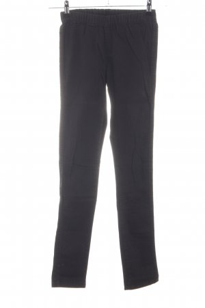 Soccx Jeggings schwarz Casual-Look