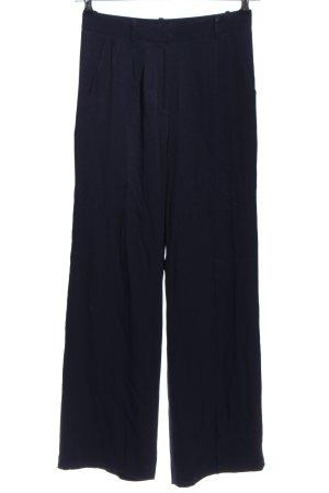 Soccx Pantalone Marlene nero elegante