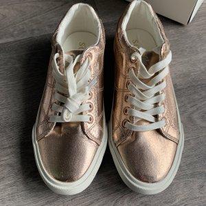 Soccx Schuhe in Rose Gr. 38 *NEU*