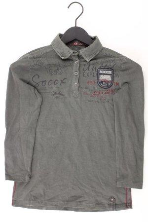 Soccx Shirt grün Größe 34