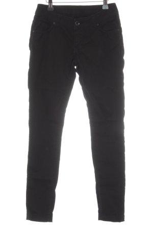 Soccx Skinny Jeans schwarz Casual-Look