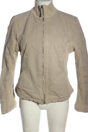 Soccx Kurtka przejściowa w kolorze białej wełny W stylu casual