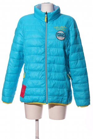 Soccx Reversible Jacket blue casual look
