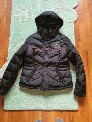 Soccx Winter Jacket black