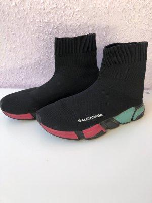 Sock Sneaker Balenciaga² Laufschuhe gr.38