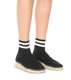 Alexander Wang Sneakers white-black