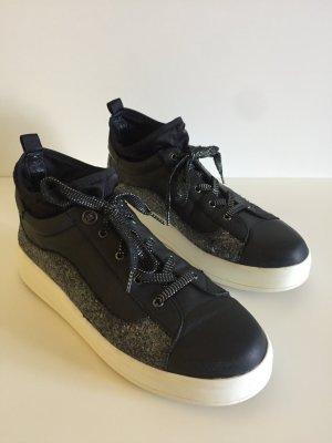 Sock Sneakers Liu Jo Slipper Mokkasin Schnürer