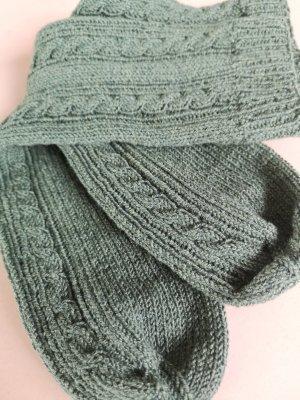Slipper Socks khaki