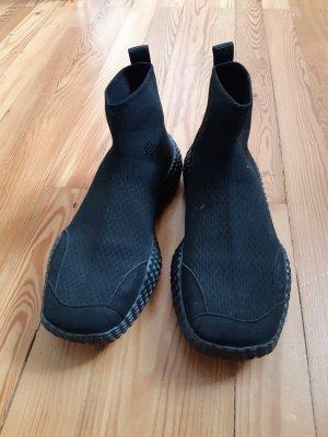 Zara Slip-on Sneakers black