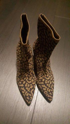 Socken Stiefelette von Marc Cain